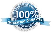 satisfaction guaranteed credit report 911
